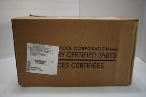 Brand new Whirlpool Dishwasher Pump Motor Sump Assembly W11085683 (W10917110)