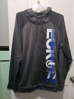 Mens Ecko Function Hoodie Hooded Sweatshirt 3XL NWT
