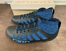 Giro Empire VR70 Knit EU 42 US 9 Midnight Blue New in Box
