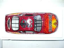 Hotwheels 1/24 Collecters Club 30th anniversary Car. Mint in Mint Box
