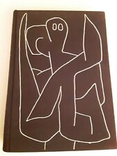 """Paul Klee"" by Will Grohmann AND ""The Diaries of Paul Klee"". Great Price!"