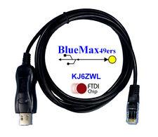 FTDI USB Programming Cable Vertex EVX-5300 EVX-5400 CT-104