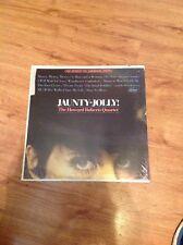 The Howard Roberts Quartet Jaunty - Jolly! 1967 Stereo LP  Sealed