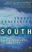 South: The Endurance Expedition-Ernest Shackleton