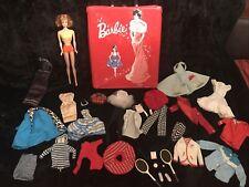 Vintage Barbie Case Lot