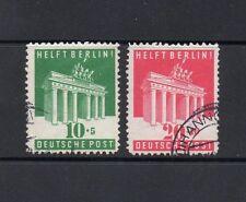 Military, War Used Postage German & Colonies Stamps