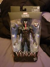 Marvel legends venom movie figure