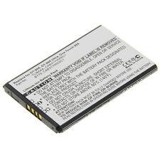 Power pile batterie Li-Ion pour Alcatel One touch 995 power accu Li-Ion