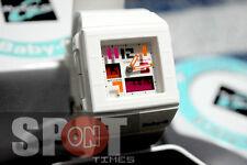 Casio Baby G Winter Pastel Ladies Watch BGA-200PD-7B