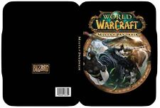 WORLD OF WARCRAFT MISTS OF PANDARIA LIMITED STEELBOOK CASE (CASE ONLY) G1 NEW