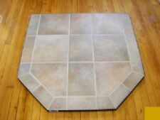 HEARTH MAT for CORN STOVE FURNACE