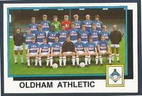 PANINI FOOTBALL 96 STICKER #109 Geraint Williams Ipswich Town 1996