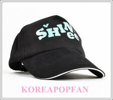 SHINee World shinee BLACK KPOP HAT CAP NEW