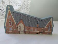 Cat's Meow Trinity Episcopal Church Huntington, Wv 1996