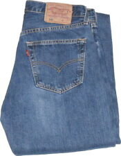 Levi's ® 501  Jeans   W32 L36  Vintage  Stonewashed  Dirty  Used Look