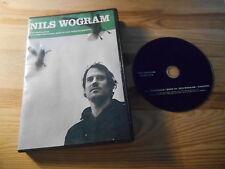 DVD Musik Nils Wogram - Demo Compilation (9 Song) Demo PRIVATE PRESS