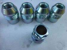 GM WHEEL locking lug nut SET GM6T03 PT# LOCK ST B2C2 -1 SET 12/1.5mm