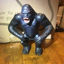Big Jim Real Action Figure Gorilla w/Working Arms 1973 Mattel King Kong Like