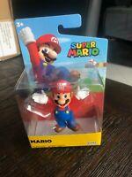 Nintendo Mario 2 1/2 Inch Mini-Figure Wave 24 Hobby