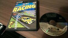 EGames Mini Car Racing - 3d - 50 Tracks Multiplayer-PC CD-ROM