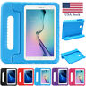 """For Samsung Galaxy Tab 3/E Lite 7"""" T110 T113 Tablet Kids Tough Handle Case Cover"""