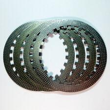 4 PCS Clutch Steel Plates fits Honda CG 125 CBR125  CB125 XL125 Clutch Plate Set