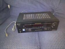 **USA Plug 120v**Sony STR DE595 HOME THEATER RECIEVER AMPLIFIER amp