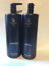Paul Mitchell Awapuhi Wild Ginger Moisturizing Shampoo and Keratin Cream Rinse
