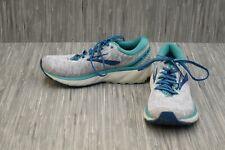 Brooks Ghost 11 1202771B118 Running Shoes, Women's Size 8B, Gray