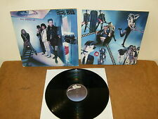 CHEAP TRICK : ALL SHOOK UP - HOLLAND LP with INNER - EPIC EPC 84345 - 1980