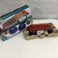 EMERSON Tabletop Air Powered Hockey Game 5 pc Set Family Fun Night