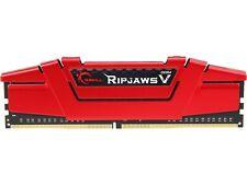 G.SKILL Ripjaws V Series 8GB 288-Pin DDR4 SDRAM DDR4 3600 (PC4 28800) Desktop Me