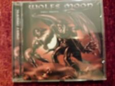 WOLFS MOON - UNHOLY DARKNESS. CD