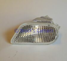 98-02 TRANS AM TA FRONT PARK SIGNAL LIGHT NEW LH L DRIVER SIDE LEFT GM2520177