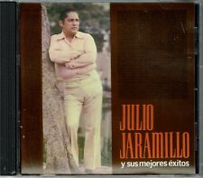 Julio Jaramillo  y Sus Mejores Exitos   BRAND  NEW SEALED CD