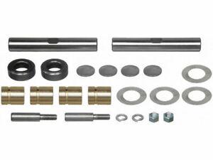 For 1952 GMC FC100 22 Link Pin Repair Kit Moog 35399PB