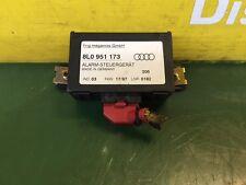 AUDI A3 MK1 (97) ALARM CONTROL MODULE 8L0 951 173
