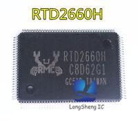 5PCS RTD2660H QFP128 NEW