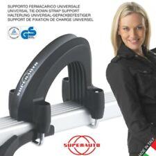 SPONDA supporto fermacarico universale x sci bici max h 70 mm e larghezza 46 mm