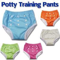 Toddler Washable Adjustable Potty Training Pants