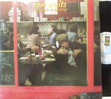 TOM WAITS - Nighthawks At The Diner ~ GATEFOLD 2 x VINYL LP