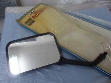 NOS Pro Sport Deluxe Universal Mirror Left Hand Side Rectangular 19-0051