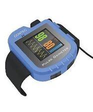 Contec Farbe Armbanduhr Finger Pulse Oximeter Cms50i