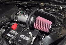 K&N Typhoon Cold Air Intake Kit 2013-2017 Honda Accord Acura TLX 3.5L +7HP!