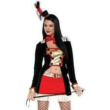 SALE! Lion Tame-Her Costume, Forplay M/L (12-14), Circus, Lion Tamer, Stripper
