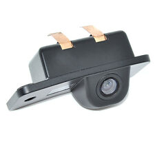 Car Vehicle Rearview Camera For Audi A3 A4 A6 A8 Q5 Q7 A6L Backup Rear View Cam