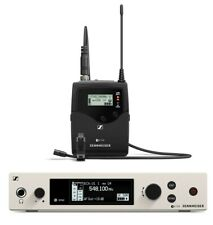 Sennheiser EW 500 G4-MKE2 Ew500 G4 UHF Wireless Body-Pack System With MKE2-Gold