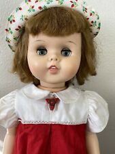Little Miss Echo, 29 inches, 1960's