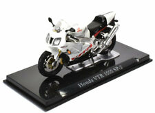 2000 Honda VTR 1000 SP-2 [Atlas 4110124] Weiß, 1:24 Die Cast