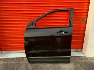 2011 - 2019 FORD EXPLORER FRONT LEFT DRIVER SIDE DOOR SHELL PANEL OEM USED